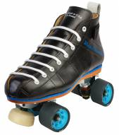 Riedell Blue Streak Pro Derby Roller Skates
