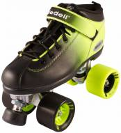 Riedell Dart Ombre Adult Roller Skates