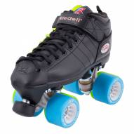 Riedell R3 Derby RS Roller Skates