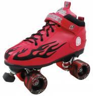 Rock Flame Men's Roller Skates