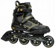 Roller Derby Aerio Q60 Mens Inline Skates - Re-Packaged