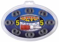 Roller Derby Bevo ABEC 5 Bearings