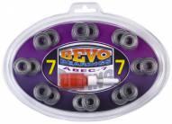 Roller Derby Bevo ABEC 7 Bearings