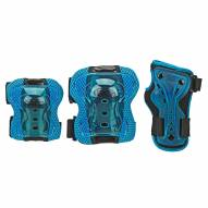 Roller Derby Boys' Protective Tri-Pack