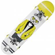 Roller Derby Deluxe Series Skateboard