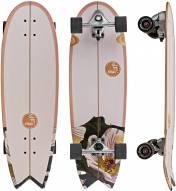 Roller Derby Diamond Carving Slide Skateboard