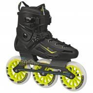 Roller Derby Elite Alpha  125mm 3-wheel Inline Skates - SCUFFED