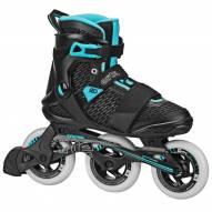 Roller Derby Elite Delta 110mm Adult Inline Roller Skates