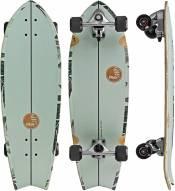 Roller Derby Fish Pavones Slide Skateboard