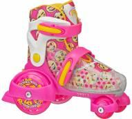 Roller Derby Fun Roll Girls Adjustable Skates