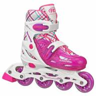 Roller Derby Harmony Girls' Adjustable Inline Skates