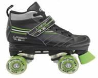 Roller Derby Laser 7.9 Boys Speed Skates