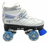 Roller Derby Laser 7.9 Girls Speed Skates