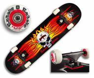 Roller Derby Labeda Pro Series Aaron Pence Skateboard