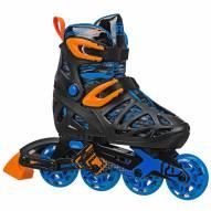 Roller Derby Tracer Adjustable Boys Inline Skates