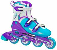 Roller Derby V-Tech 500 Women's Adjustable Inline Skates
