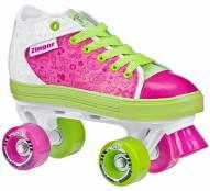 Roller Derby Zinger Girls' Recreational Roller Skates