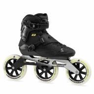 Rollerblade Adult E2 Pro 125 Inline Skates - SCUFFED