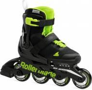 Rollerblade Boys' Microblade Adjustable Inline Skates