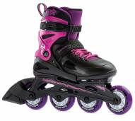 Rollerblade Fury Girls' Inline Skates