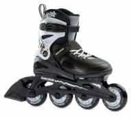 Rollerblade Fury Kids Inline Skates