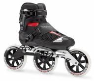 Rollerblade Men's Endurance Pro 125 Inline Skates