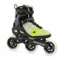 Rollerblade Men's Macroblade 110 3WD Inline Skates - SCUFFED
