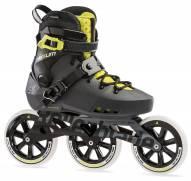 Rollerblade Men's Maxxum Edge 125 3WD Inline Skates