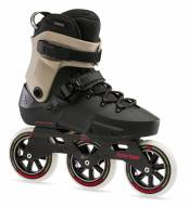 Rollerblade Men's Twister Edge 110 3WD Inline Skates - Re-Packaged