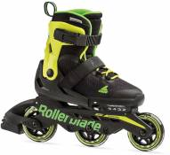 Rollerblade Microblade 3WD Kids' Adjustable Inline Skates