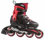 Rollerblade Boy's Microblade Inline Skates