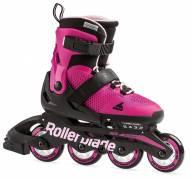 Rollerblade Girl's Microblade Inline Skates