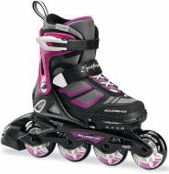 Rollerblade Spitfire XT Girls Adjustable Inline Skates