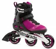 Rollerblade Women's Macroblade 100 3WD Inline Skates