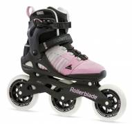 Rollerblade Women's Macroblade 110 3WD Inline Skates - SCUFFED