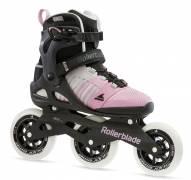 Rollerblade Women's Macroblade 110 3WD Inline Skates - SCUFFED