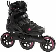 Rollerblade Women's Macroblade 110 3WD Inline Skates