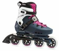 Rollerblade Women's Maxxum Edge 90 Inline Skates - SCUFFED