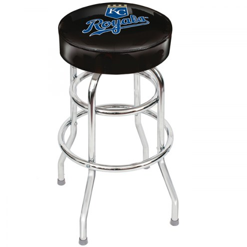 Kansas City Royals MLB Team BAR Stool