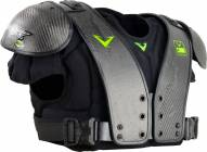 CarbonTek Football Shoulder Pads - Scuffed