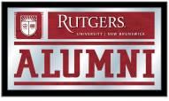 Rutgers Scarlet Knights Alumni Mirror