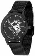 Rutgers Scarlet Knights Black Dial Mesh Statement Watch