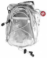 Rutgers Scarlet Knights Clear Event Day Pack