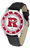 Rutgers Scarlet Knights Competitor Men's Watch