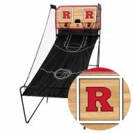 Rutgers Scarlet Knights Double Shootout Basketball Game