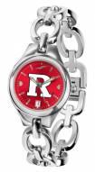 Rutgers Scarlet Knights Eclipse AnoChrome Women's Watch