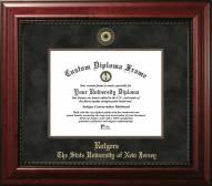 Rutgers Scarlet Knights Executive Diploma Frame