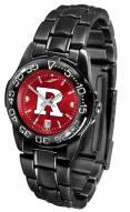 Rutgers Scarlet Knights FantomSport AnoChrome Women's Watch
