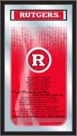 Rutgers Scarlet Knights Fight Song Mirror