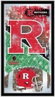 Rutgers Scarlet Knights Football Mirror